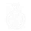 icona anello di fidanzamento